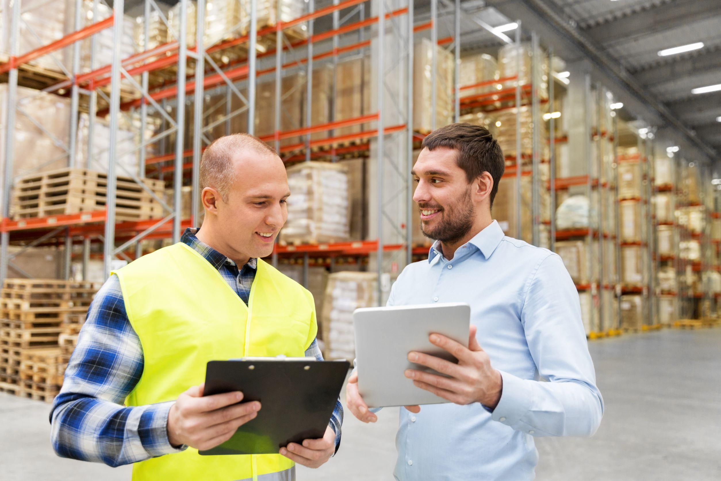 Distri Data ERP software voor de groothandel